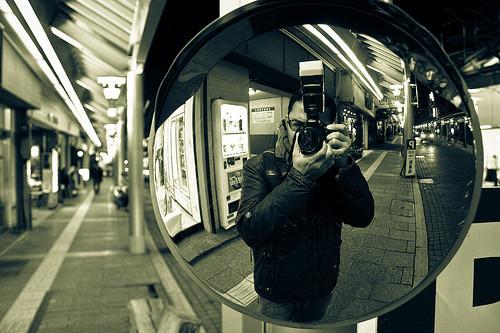 Уличные зеркала. Изображение № 13.