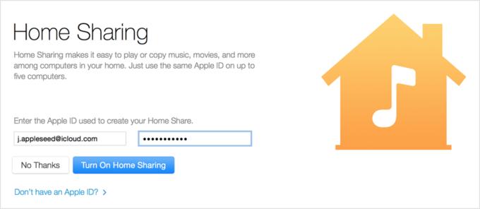 Из iOS8.4 удалили HomeSharing длямузыки. Изображение № 1.