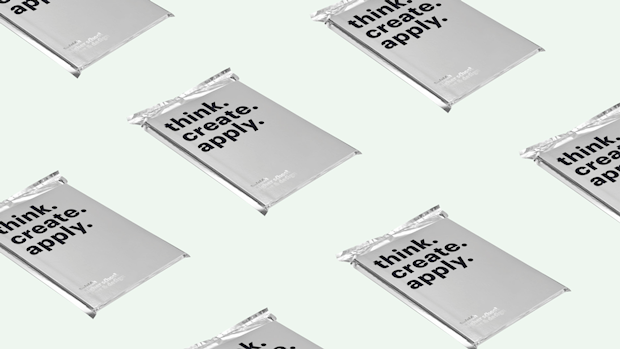 Илья Рудерман обновил логотип Британской высшей школы дизайна. Изображение № 7.