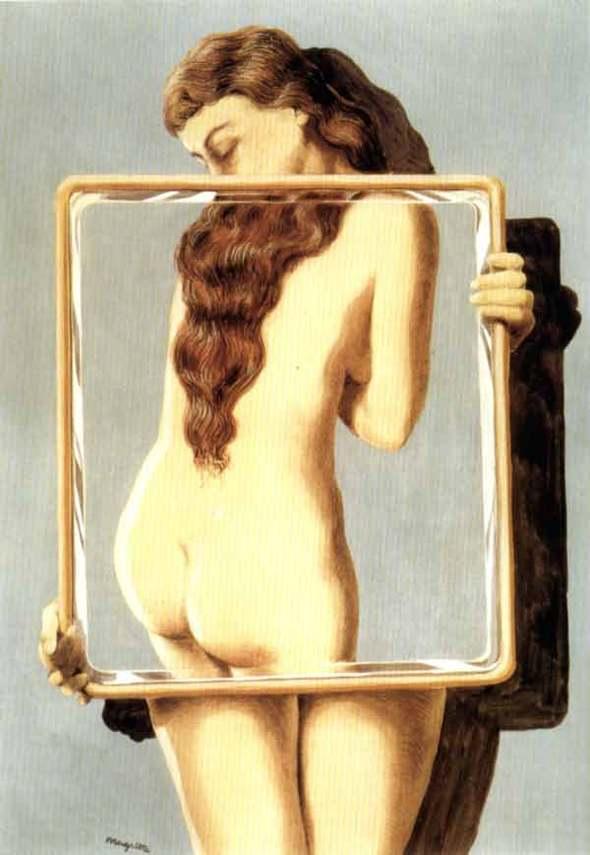 Rene Magritte. Изображение № 12.