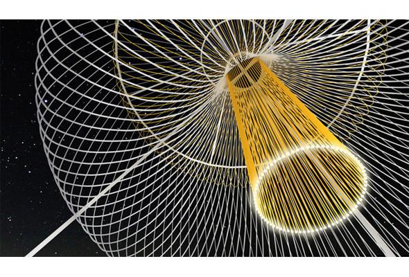 Шесть масштабных проектов Design Miami и Art Basel Miami Beach 2010. Изображение № 17.