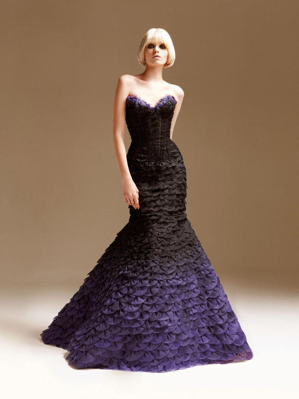 Изображение 139. Лукбуки: Atelier Versace, Sandro, Sonia by Sonia Rykiel и другие.. Изображение № 28.
