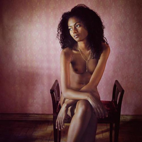 Изображение 23. 9 арт-фотографов, снимающих портреты.. Изображение № 24.