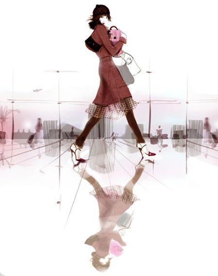 Иллюстрации Sophie Griotto. Изображение № 12.