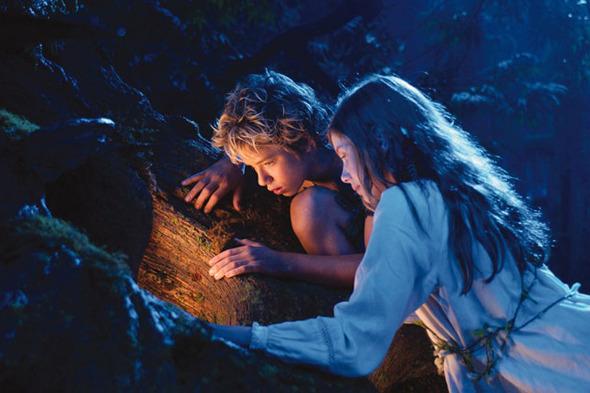 Экранизация «Питера Пэна» 2003 года. Изображение № 3.