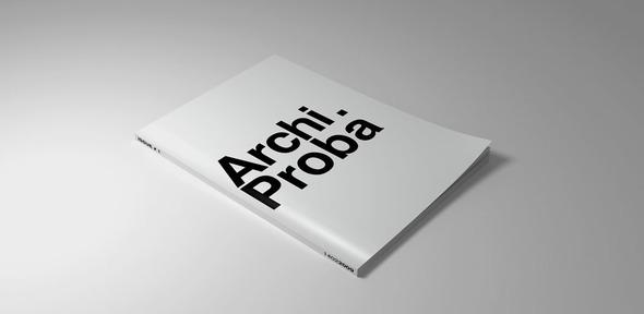 Archiproba – длятех, ктовлюблен вархитектуру. Изображение № 1.