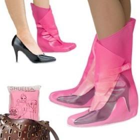 Зонтики для обуви. Изображение № 5.