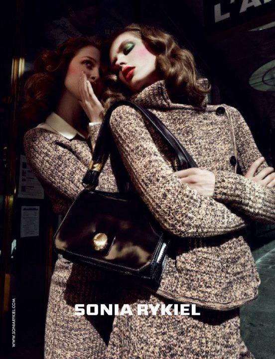 Новые кампании: Donna Karan, H&M, Mauro Grifoni, Stella McCartney, Sonya Rykiel. Изображение №35.