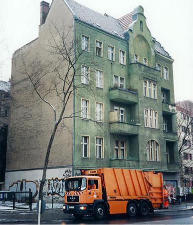 Большой город: Берлин и берлинцы. Изображение № 155.