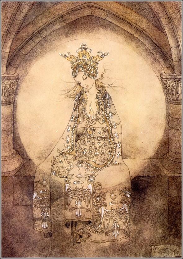 Sulamith Wulfing. Изображение № 34.