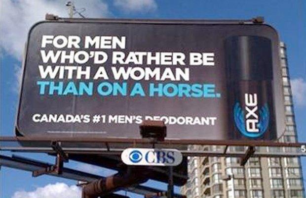 Как компании воюют друг с другом при помощи рекламы. Изображение № 5.