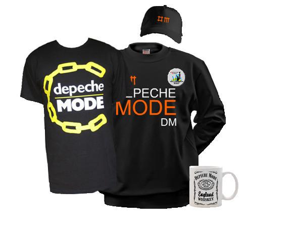Я люблю Depeche Mode. Что дальше?. Изображение № 1.