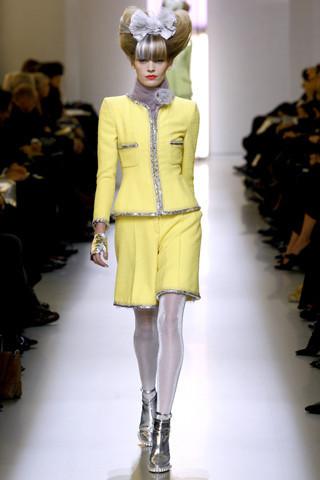 Неделя моды в Париже: Haute Couture. Изображение № 32.