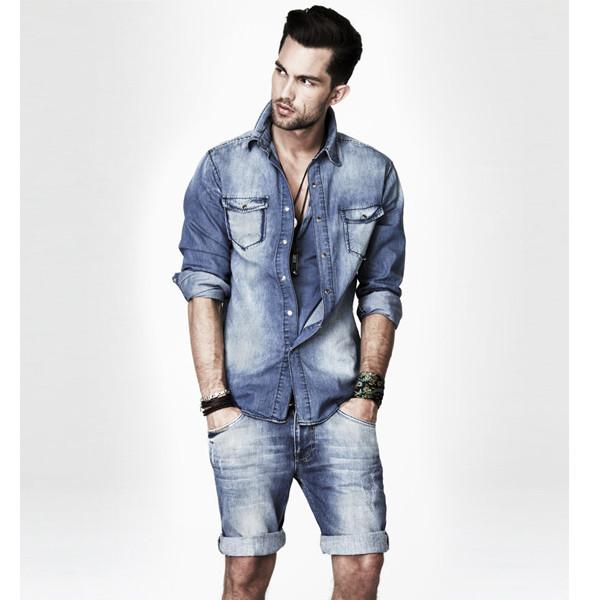 Zara Men май 2010. Изображение № 4.