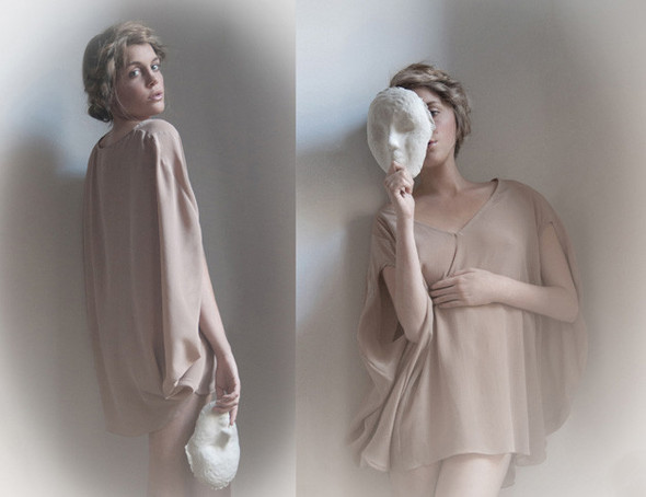 Лукбук: Maria Roch SS 2012. Изображение № 12.