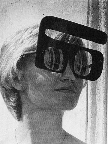 "Pierre Cardin, Футуризм 70 –х. ""Past, Present, Future"". Изображение № 13."
