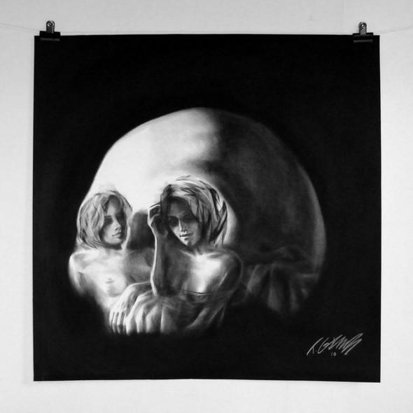 Том Френч: Жизнь черепа. Изображение № 1.