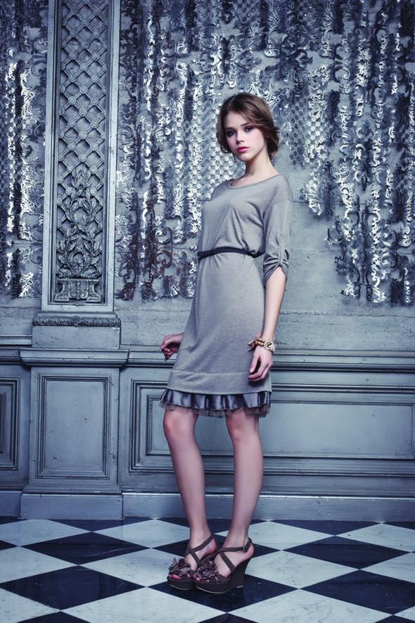 Лукбук новой коллекции Kira Plastinina SS-2012. Изображение № 4.