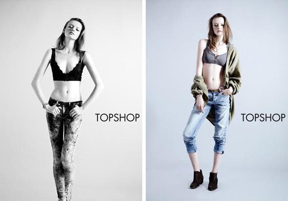 Кое-что новое: Gentlewoman, H&M, Zara и Topshop. Изображение № 25.