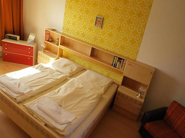 10 европейских хостелов, в которых приятно находиться. Изображение № 60.