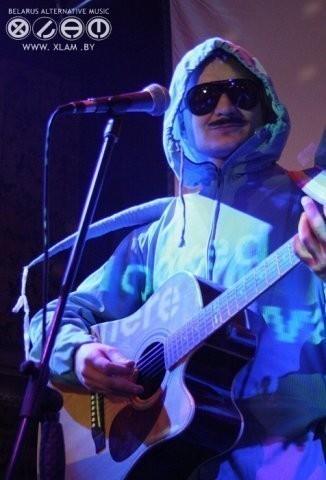 Кассиопея-самый мистический музыкальный тандем Беларуси. Изображение № 1.