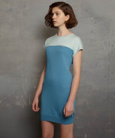 Изображение 2. Women's spring Summer 2011 Laurel Wreath collection by Richard Nicoll.. Изображение № 2.