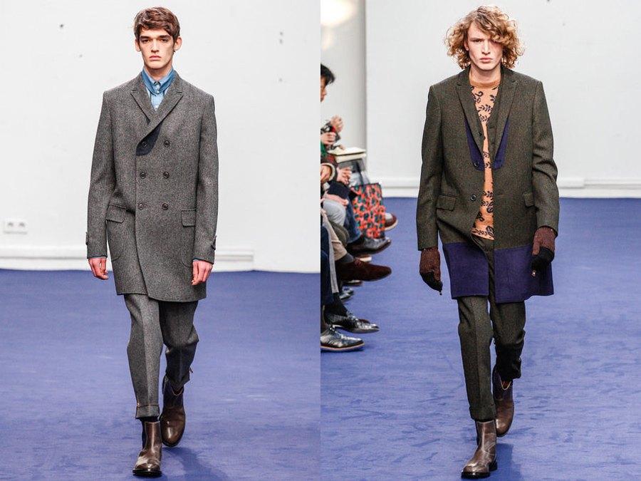 Paris Fashion Week:  День 2. Изображение № 55.