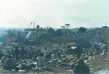 Woodstock. Изображение № 11.
