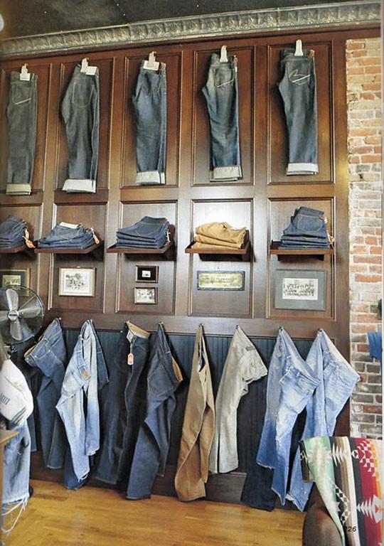 Там продаются джинсы. Часть 2. Изображение № 2.