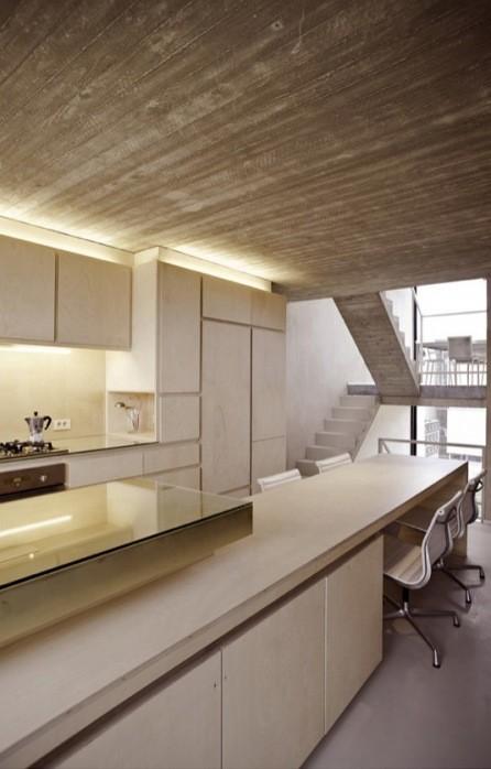 Дом для Архитекторов. Изображение № 8.