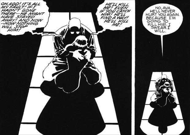 5 лучших детективных комиксов. Изображение № 14.