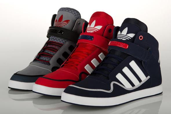 Adidas Americana Pack . Изображение № 1.