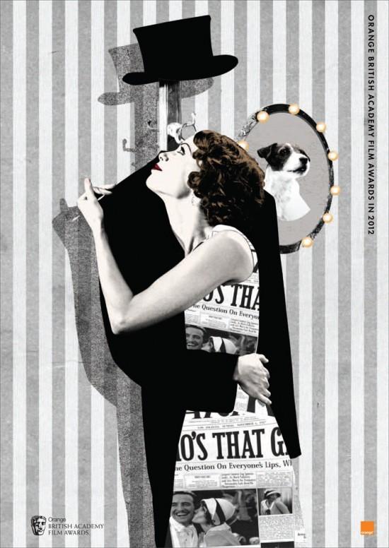 Кино-арт для номинатов BAFTA. Изображение № 3.