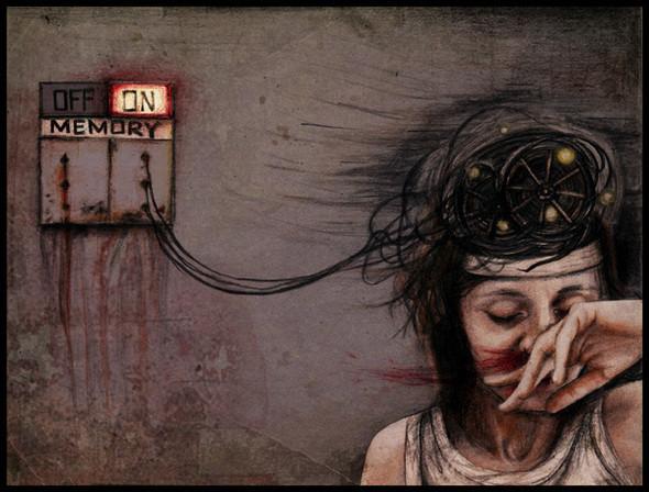 Изображение 12. Галя Губченко.. Изображение № 12.