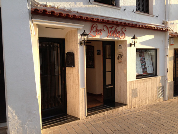 Ресторан Le Voltes. Изображение №37.