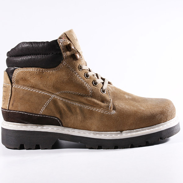 Зимние ботинки Quiksilver. Изображение № 9.