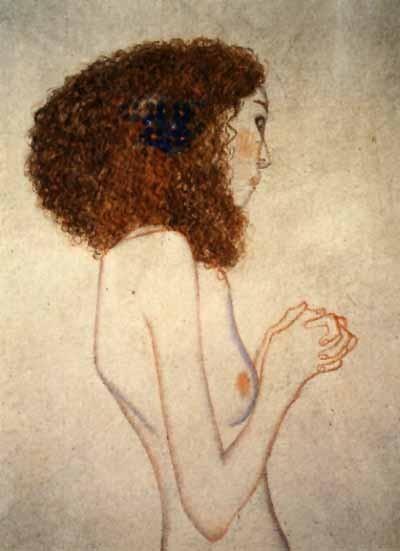 Густав Климт (1862–1918). Изображение № 7.
