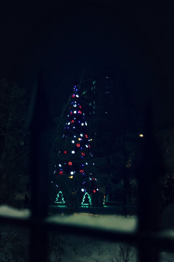 Моя зима. Изображение № 24.