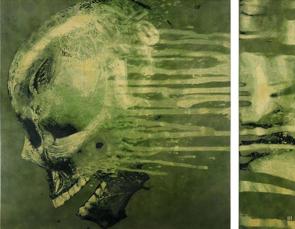 """Искусственный """"вандализм"""" - Марка Эванса. Изображение № 17."""