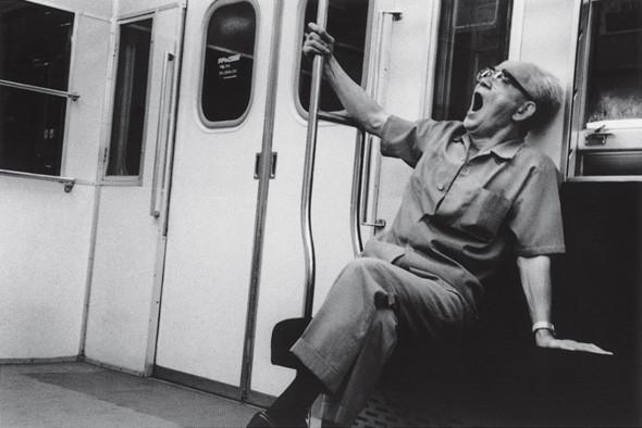 Метрополис: 9 альбомов о подземке в мегаполисах. Изображение № 84.