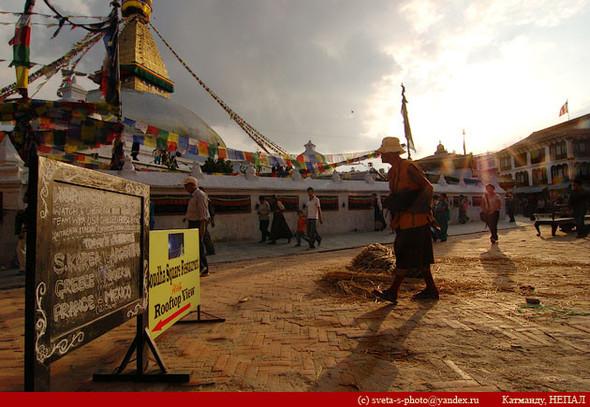 Вы в Непале, если. Изображение № 1.