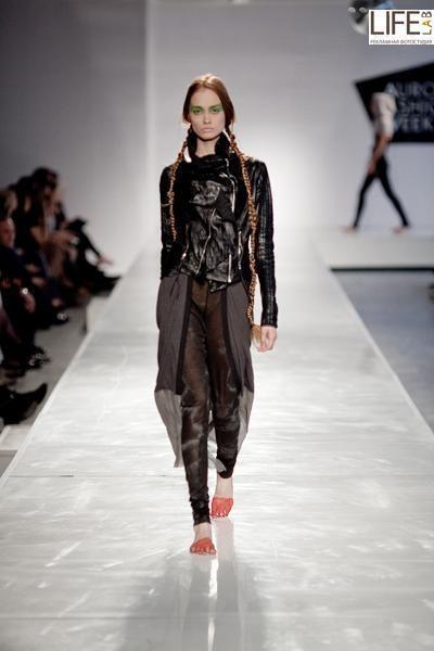 Изображение 1. Aurora Fashion Week FW 2011: показ Inshade.. Изображение № 1.