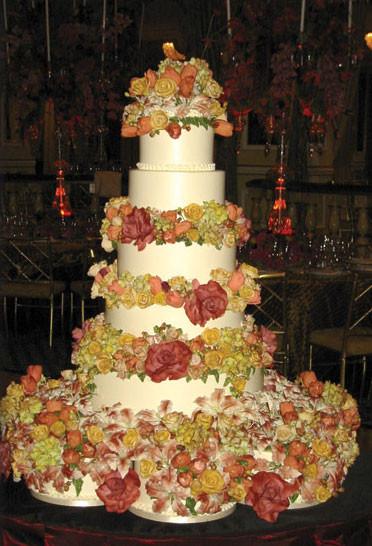 Невероятные торты от Сильвии Вейнсток. Изображение № 27.