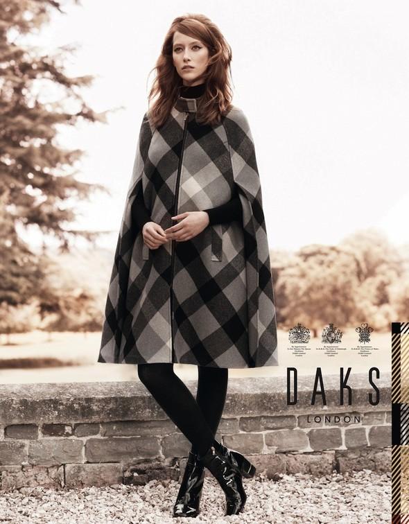 Кампания: Daks FW 2011. Изображение № 4.