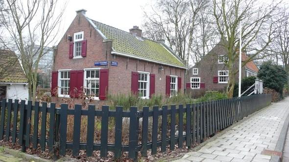 Изображение 34. Амстердам. Восток.. Изображение № 34.