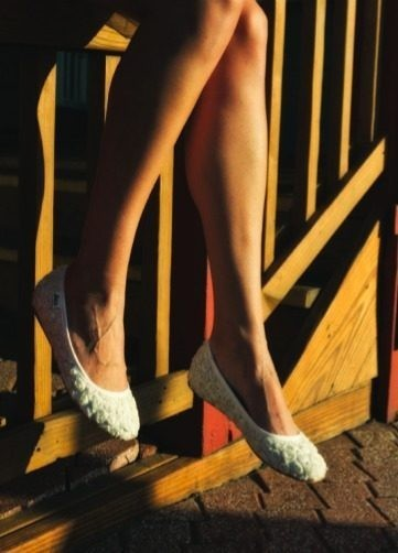 Лукбук: Bass Loves Rachel Antonoff Spring 2012. Изображение № 6.