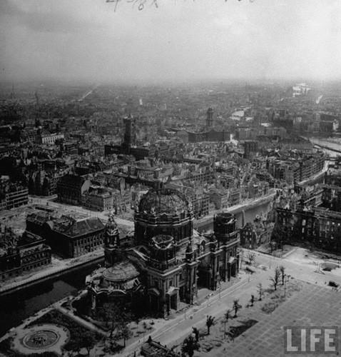 Большой город: Берлин и берлинцы. Изображение № 12.