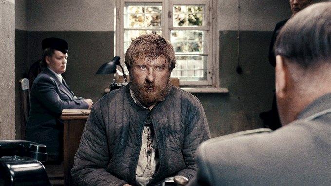 Владимир Свирский, «В тумане». Изображение № 4.