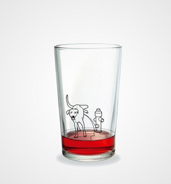 Дизайн бокалов. Изображение № 1.
