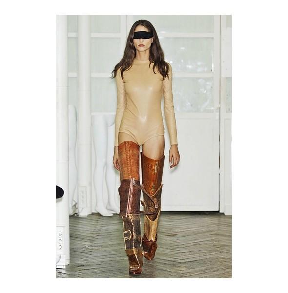 Показы Haute Couture FW 2010. Изображение № 83.